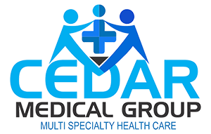 Cedar Medical Group (San Fernando (Satellite))