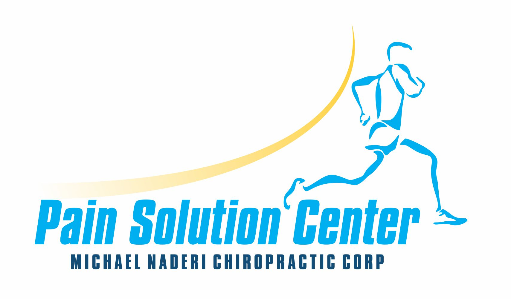 Michael Naderi Chiropractic Corp (Wilshire and Vermont)
