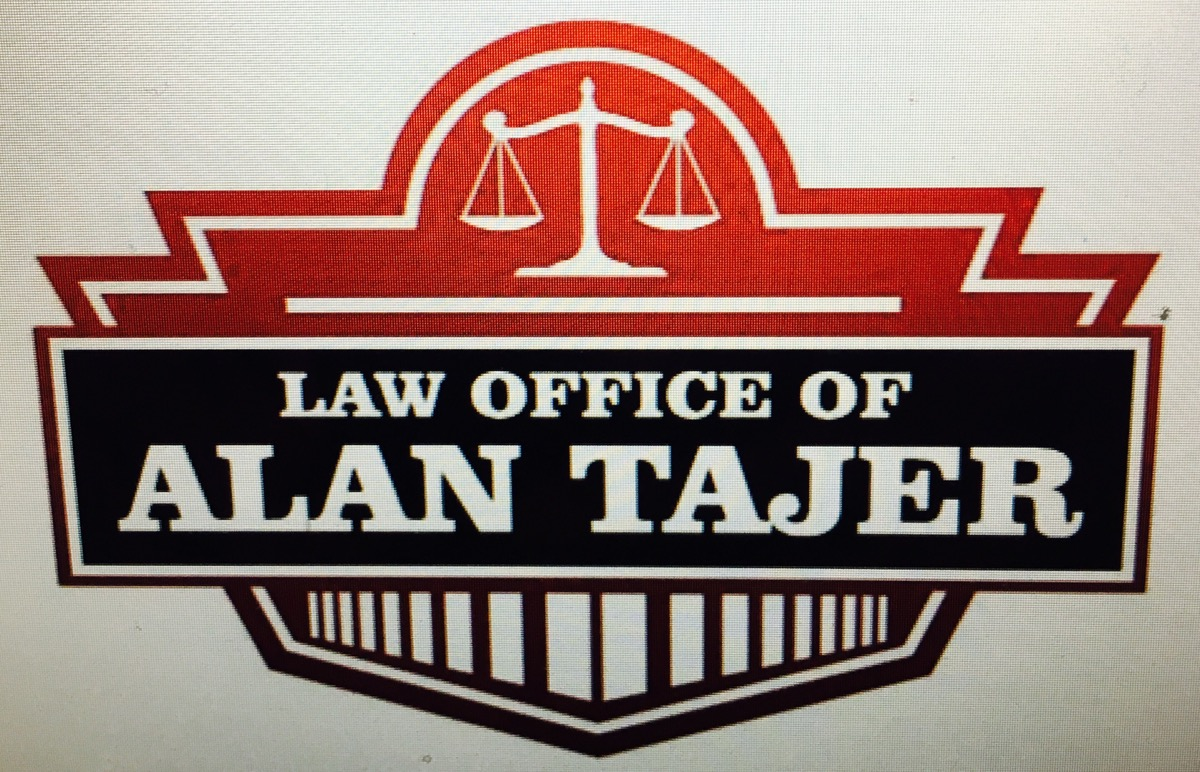 Alan Tajer Law Office (Van Nuys Office)