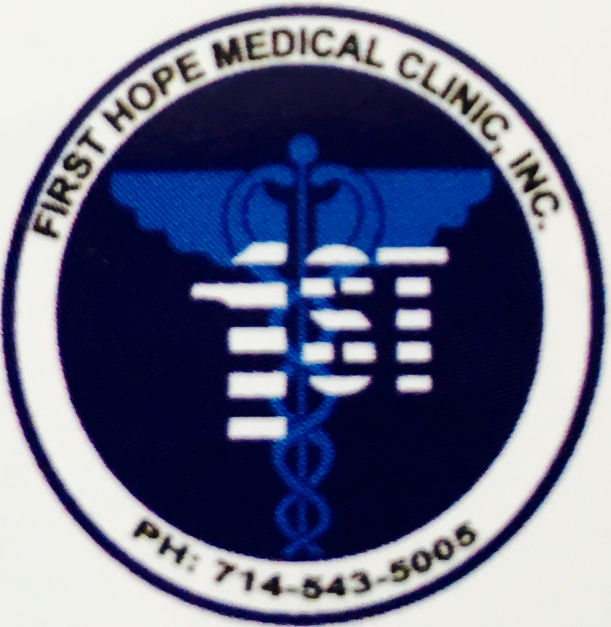 First Hope Medical Clinic, Inc. (Long Beach)